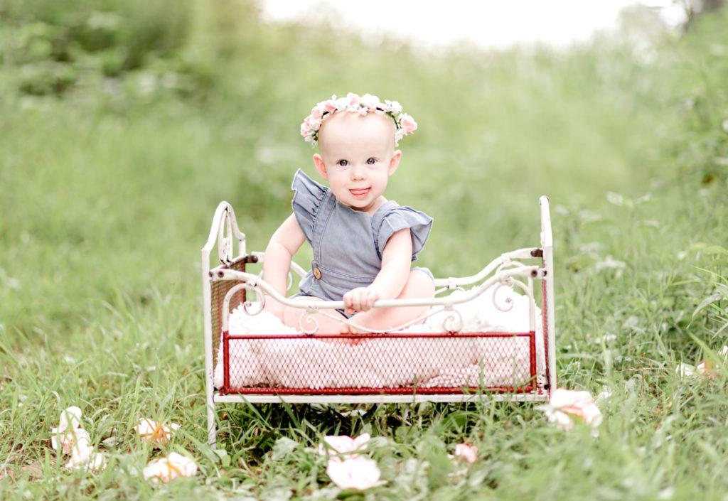 Baby Photographer Kentucky