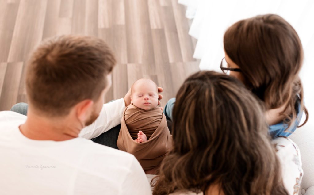 Newborn And Family Photography KY