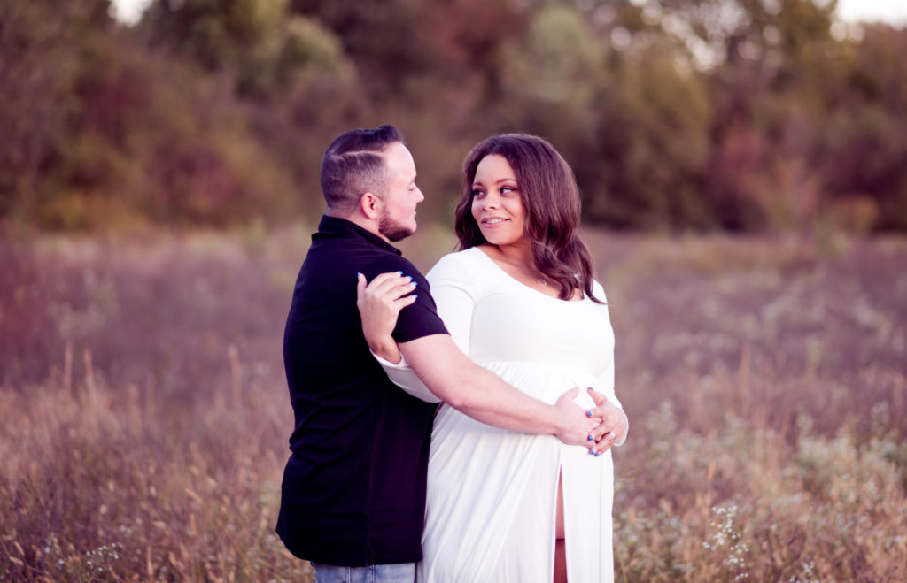 Southern OH Maternity Session
