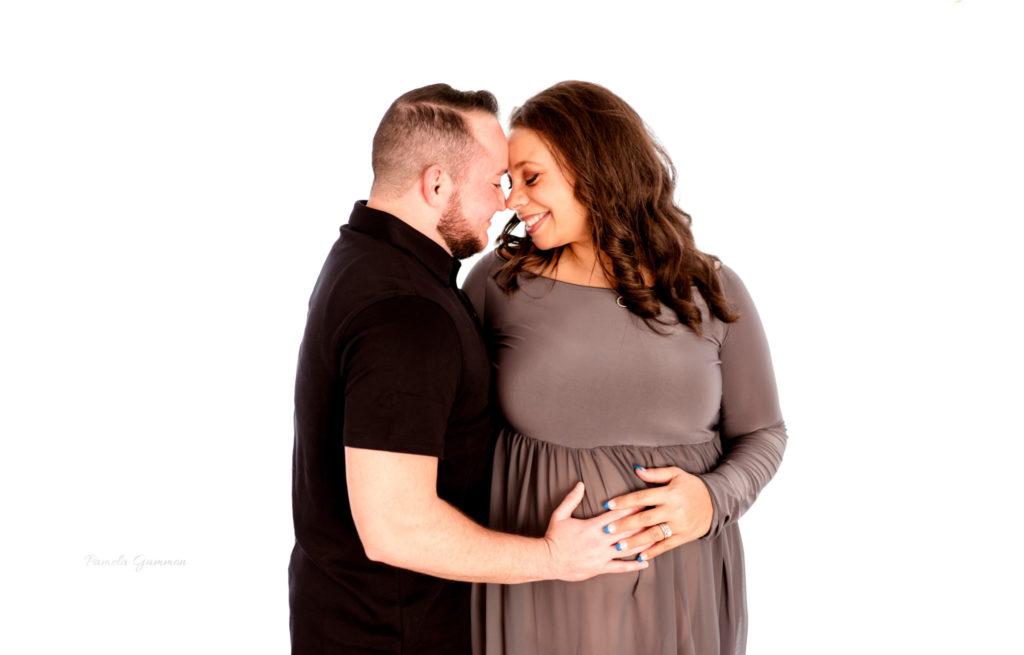 Ohio Maternity Photos