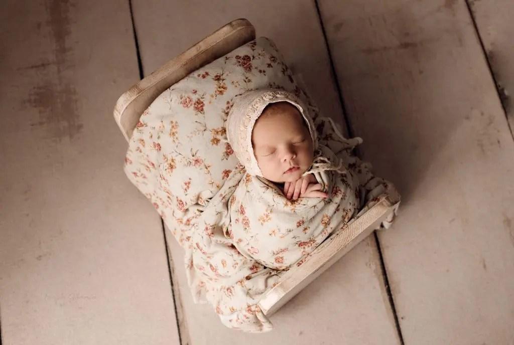 Newborn Girl Photos Morehead Kentucky