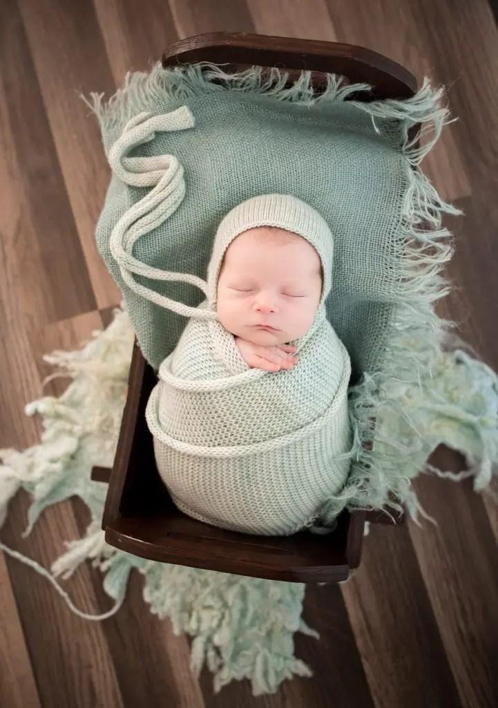 Newborn Photography Green Township