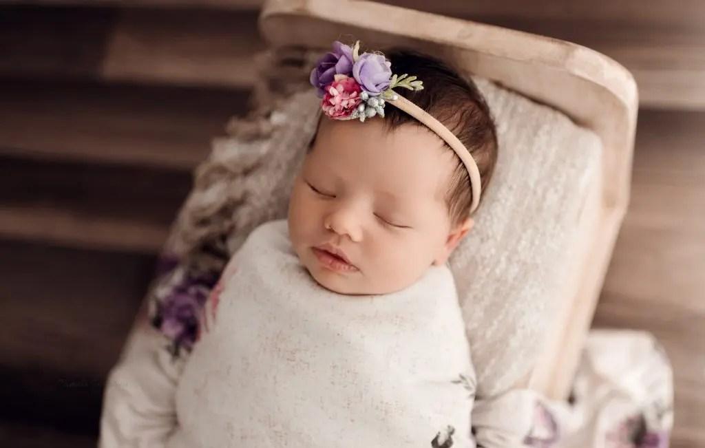 North Eastern Kentucky Newborn Photography