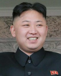 Maybe Kim Jong Un should try Dylan's haircut