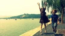 Kunming Lake in the Summer Palace