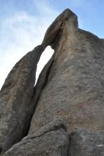 Needles Eye, Custer State Park SD