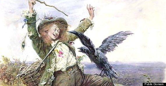 Of Ravens, Poe, & Dickens