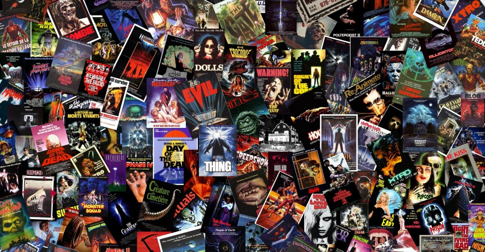 The A-B-C's of Sweet Dreams, Horror Style!