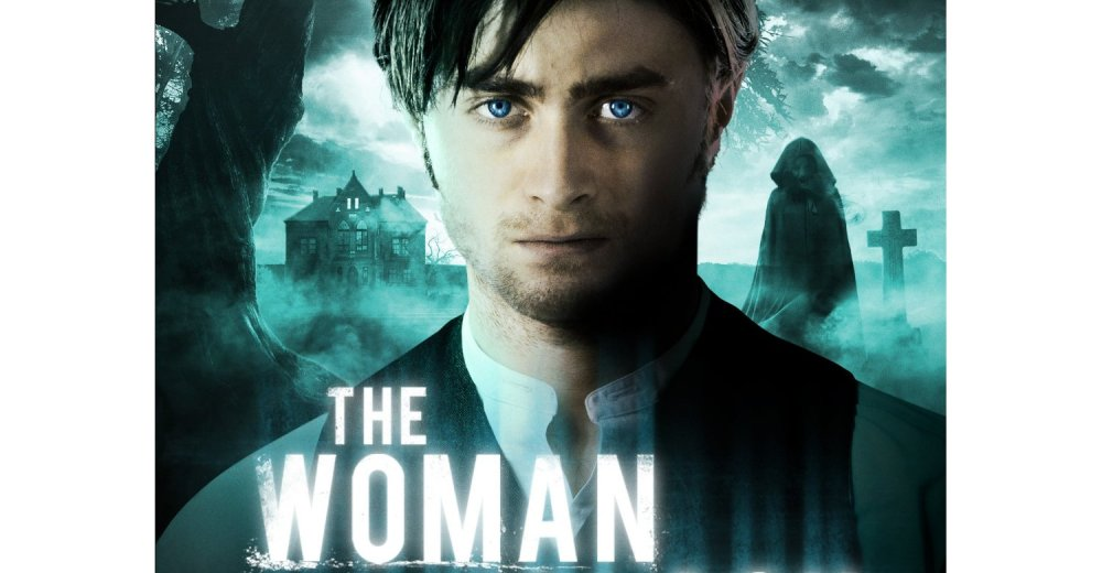 Movie Review – The Woman In Black (2012)