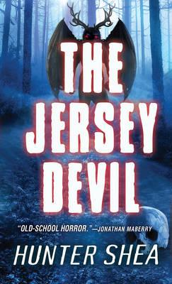 Book Review – The Jersey Devil by Hunter Shea