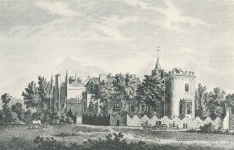 Straberry-Hill-Walpoles1798