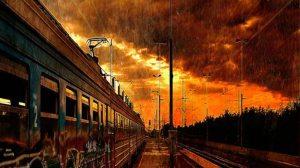 Quand le monde fut vide | Jack London