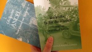 Guillaume Ancel, qu'a fait la France au Rwanda et à Sarajevo ?