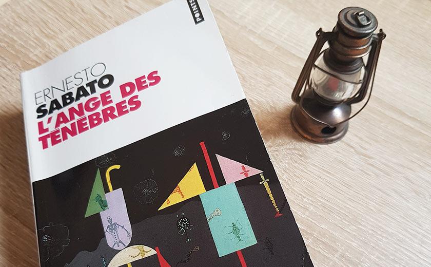 Ernesto Sabato – «Tu auras à pardonner cette sorte d'insolence un nombre infini de fois »