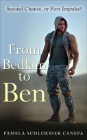 From Bedlam to Ben, Book 3 in the Made for Me series