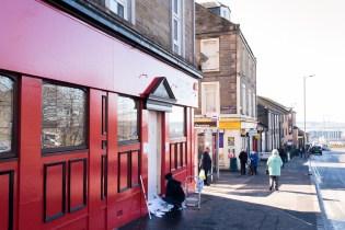 Open/Close Dundee by Pamela Scott (2018)