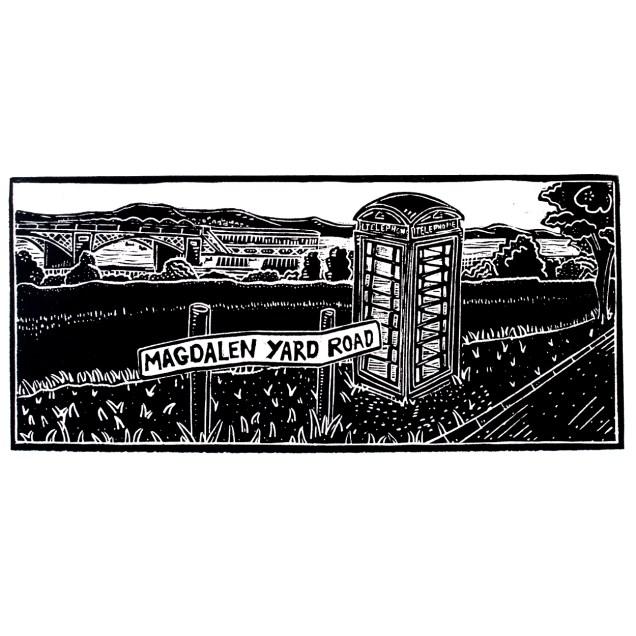 Magdalen Yard Road (2020)