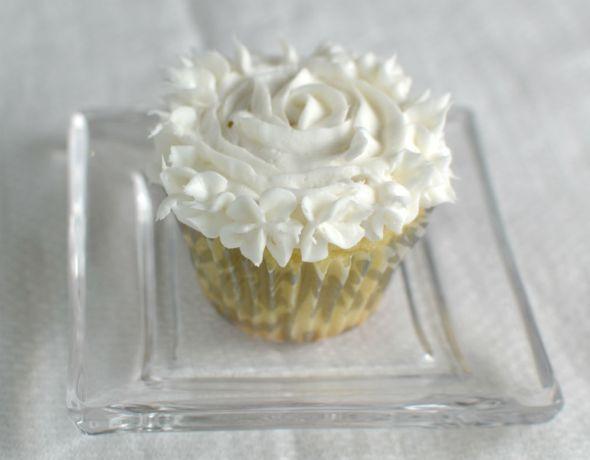 Wedding Cupcakes – Gluten Free