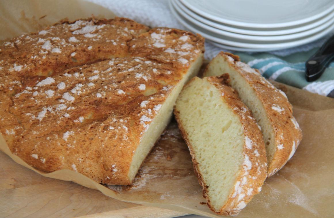 Artisanal Bread – Gluten Free