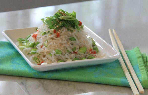 Asian Noodles – Skinny Pasta