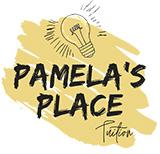 Pamela's Place Singapore Logo