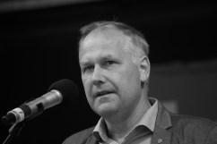 Jonas Sjöstedt.