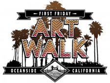 Oceanside Art Walk