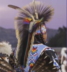 Annual Barona Powwow
