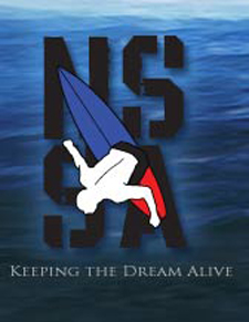 NSSA Open Season Surfing Contest