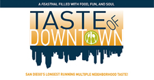 Annual Taste of Downtown