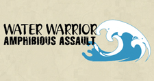 Water Warrior Amphibious Assault