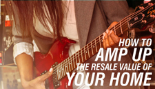 How to Amp-Up the Resale Value of Your Home