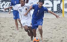 Beach Soccer USA Cup