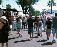 Escondido Grand Avenue Festival