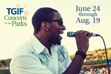 TGIF Concerts in the Parks