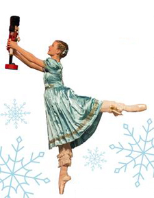 Performing Arts Workshop Presents The Nutcracker