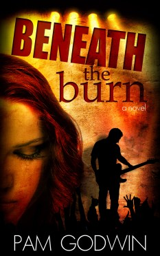 Beneath the Burn 2240 For Amazon Kobo Apple and Smashwords