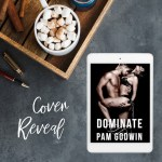 Cover Reveal: DOMINATE