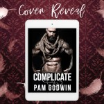 Cover Reveal: Complicate