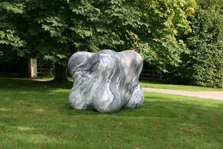 Peter Randall Page Shapes in Clouds