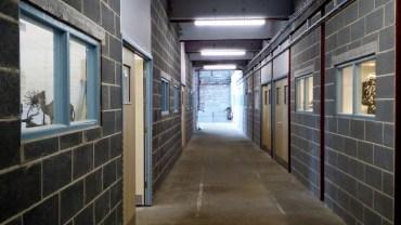 Lower Floor Workshops