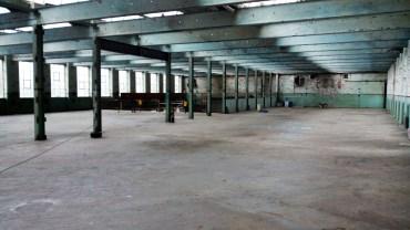 Upper Floor Space
