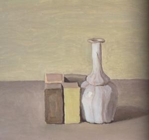 Morandi still-life-with-green-box-giorgio-morandi-1954