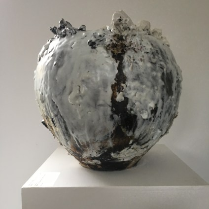 Akiko Hirai White-Moon-Jar-large