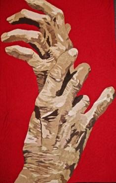 My Hands - Sandy Curran, Newport News, Virginia, USA