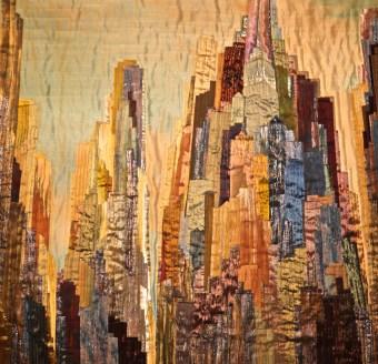 Enigma, by Margaret Cibulsky, Port Washington, New York, USA