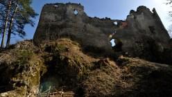 Blatnícky hrad