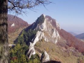 Bradlá - Považský Inovec