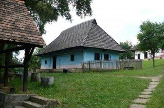 Dom chudobného sedliaka