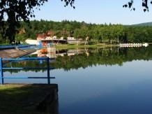 Duchonka - vodná nádrž